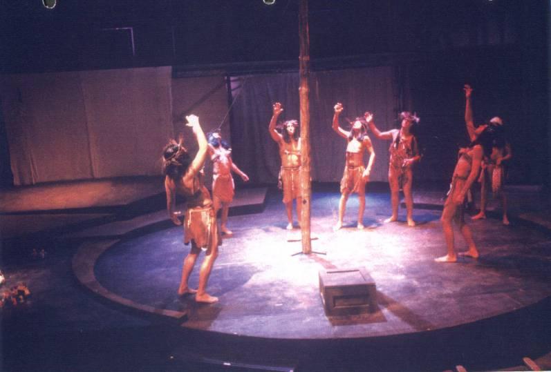 nmsu theatre